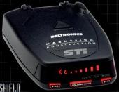 Beltronics STi drive