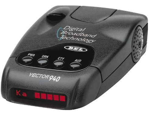 Антирадары Beltronics Vector 940