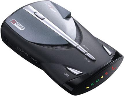 Антирадары Cobra XRS 9445