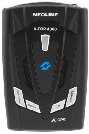 Антирадары Neoline X-COP 4000