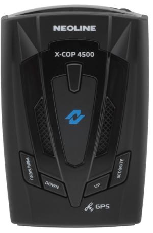 Антирадары Neoline X-COP 4500