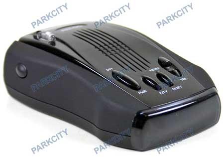 Антирадары ParkCity RD-55