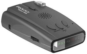 Антирадары Prology iScan-1000