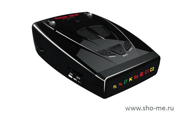 Антирадары Sho-Me STR-530