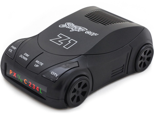 Антирадары Stinger Car Z1