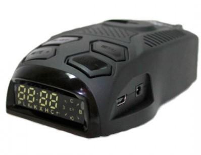 Антирадары Subini STR-725GK