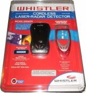 Whistler XCS-800