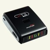 Whistler XTR-220