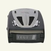 Whistler XTR-330