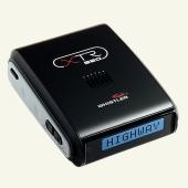 Whistler XTR-520
