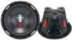 BOSS Audio P126DVC