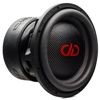 DD Audio 9518j