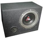 DLS M110 vented box