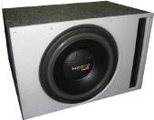 Hertz ES 300 box