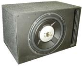 JBL GTO1202D vented box
