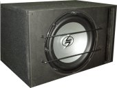 Lightning Audio S4.12.4 vented box