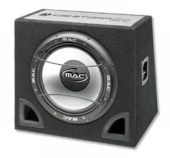 Mac Audio Ice Storm Reflex 130