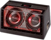 Mac Audio Wild Storm 225