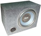 Magnat Xpress 12 vented box