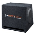 Match by Audiotec Fischer PP 7E-D