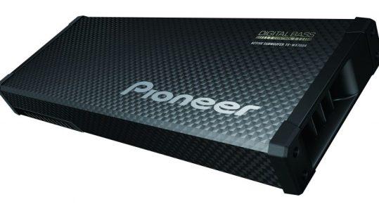 pioneer ts wx70da. Black Bedroom Furniture Sets. Home Design Ideas