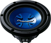 Pioneer TS-W251R