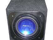 Pioneer TS-W251R box