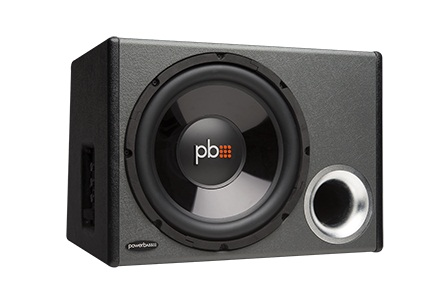 ������������� �������� PowerBass PS-WB110T