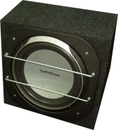 Rockford Fosgate P1S412 box
