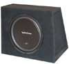 Rockford Fosgate R1S410 in box