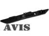 Avis CCD Audi A6L/A4/Q7 (интегрированная с ручкой багажника и планкой)