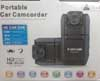 Carcam Portable Car Camcorder
