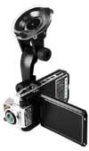 Video-spline FH-900D с поворотной камерой