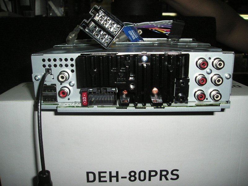 инструкция Pioneer Deh 9450ub - фото 11