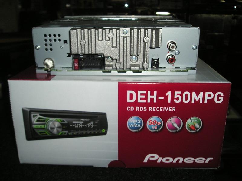 pioneer deh 150mpg pioneer deh 150mpg pioneer deh 150mpg publicscrutiny Images