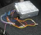 Автомагнитола Alpine CDE-9880R, Магнитола Alpine CDE-9880R